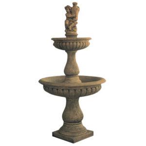 Studne / fontány